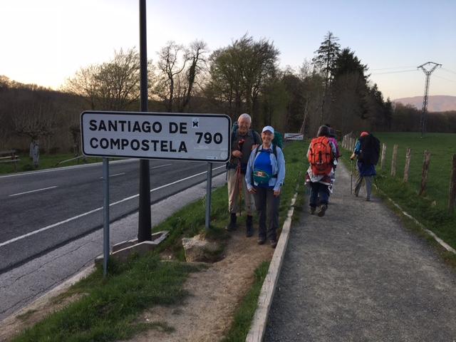 Camino de Santiago – Der Jakobsweg